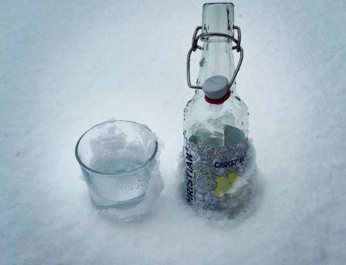 Christian² ed.B. London Dry Gin aus Niedersachsen im Test & Tasting
