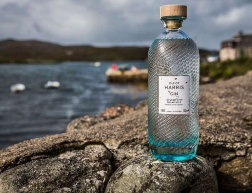 Isle of Harris Dry Gin mit Zuckertang und komplexem Charakter im Test